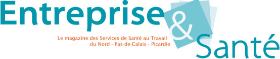 logo Entreprise et sante